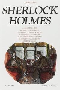 Sherlock Holmes - Tome 2.pdf