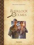 Arthur Conan Doyle - Sherlock Holmes.