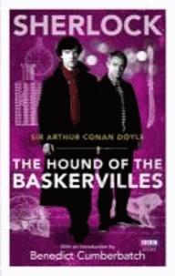 Arthur Conan Doyle - Sherlock: The Hound of the Baskervilles. TV Tie-In.