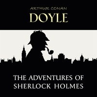 Arthur Conan Doyle et David Clarke - The Adventures of Sherlock Holmes.