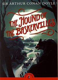 The Hound of the Baskervilles - Arthur Conan Doyle |