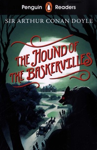 Ipod téléchargements gratuits livres audio The Hound of the Baskervilles 9780241375303 (French Edition) PDF iBook par Arthur Conan Doyle