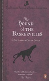 Arthur Conan Doyle - The Hound of the Baskervilles.