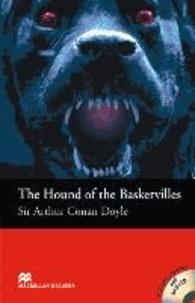 Arthur Conan Doyle - The Hound of the Baskervilles - Elementary Level 1.100 Wörter / 2.-3. Lernjahr.