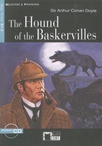 Arthur Conan Doyle - The Hound of the Baskervilles. 1 CD audio