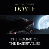 Arthur Conan Doyle et David Clarke - The Hound of the Baskervilles.