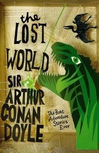 Téléchargez des livres espagnols gratuits The Lost World ePub FB2 PDF (French Edition)