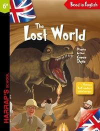 Arthur Conan Doyle - The Lost World - 6e.