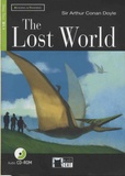 Arthur Conan Doyle - The Lost World. 1 Cédérom