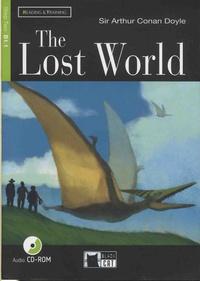 Arthur Conan Doyle - The Lost World. 1 Cédérom