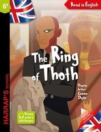 Arthur Conan Doyle - The Ring of Thoth - 6e.