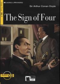 Arthur Conan Doyle - The Sign of Four. 1 CD audio