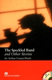 Arthur Conan Doyle - The Speckled Band and Other Stories. 1 CD audio