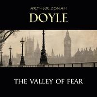 Arthur Conan Doyle et David Clarke - The Valley of Fear.