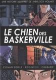 Arthur Conan Doyle et I.N.J. Culbard - Une histoire illustrée de Sherlock Holmes Tome 1 : Le chien des Baskerville.