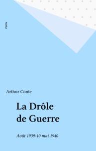 Arthur Conte - .