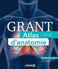 Téléchargement gratuit de Book Finder Grant Atlas d'anatomie iBook MOBI PDB