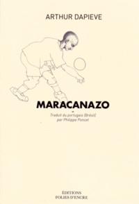 Arthur Dapieve - Maracanazo.