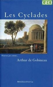 Arthur de Gobineau - Les Cyclades.