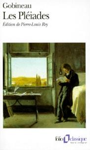 Arthur de Gobineau - Les Pléiades.