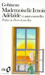 Arthur de Gobineau - .