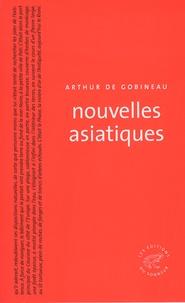 Arthur de Gobineau - Nouvelles asiatiques.