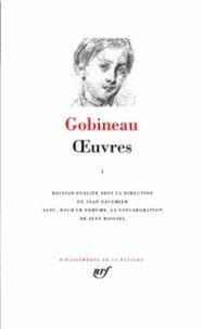 Arthur de Gobineau - Oeuvres - Tome 1, Scaramouche.