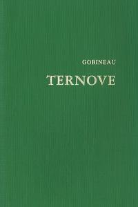 Arthur de Gobineau - Ternove.