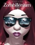 Arthur de Pins - Zombillénium Tome 1 : Gretchen.