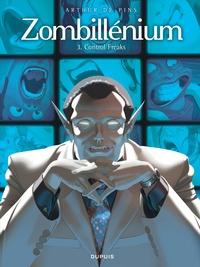 Ebook epub téléchargements Zombillénium Tome 3 9782800157559