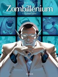 Amazon kindle book téléchargements gratuits Zombillénium Tome 3