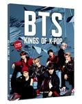 Arthur Desinge et Katherine Quénot - BTS Kings of K-pop - L'album non officiel.