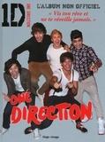 Arthur Desinge - One Direction l'album non officiel.