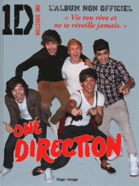 Galabria.be One Direction l'album non officiel Image
