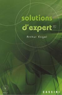 Solutions d'expert- Volume 1 - Arthur Engel  
