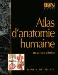 Arthur-F Dalley et Frank-H Netter - Atlas d'anatomie humaine.