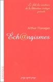 Arthur Flanagan - Ech@ngismes.