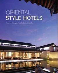 Arthur Gao - Oriental style hotels - Collection of Hangzhou Chen Tao Interior Design Ltd..