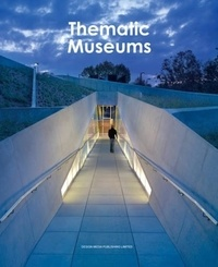 Arthur Gao - Thematic museums.