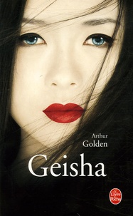 Arthur Golden - Geisha.