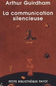 La communication silencieuse.pdf