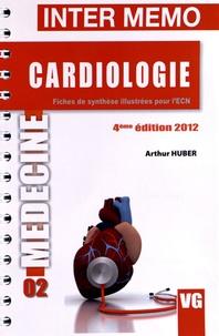 Arthur Huber - Cardiologie.