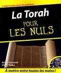 Arthur Kurzweil et Victor Malka - La Torah pour les nuls.