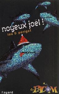 Arthur Lou et Joseph Périgot - .