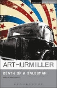 Arthur Miller - Death of a Salesman. Student Edition.