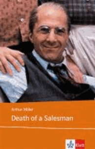 Arthur Miller - Death of a Salesman - Text and Study Aids.