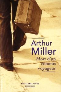 Arthur Miller - Mort d'un commis voyageur.