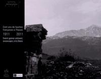 Arthur Muller et Dominique Mulliez - Cent ans de fouilles françaises à Thasos (1911-2011) - Edition bilingue français-grec.