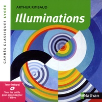 Arthur Rimbaud - Illuminations.