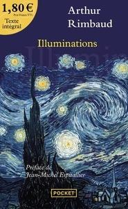 Arthur Rimbaud - Illuminations.